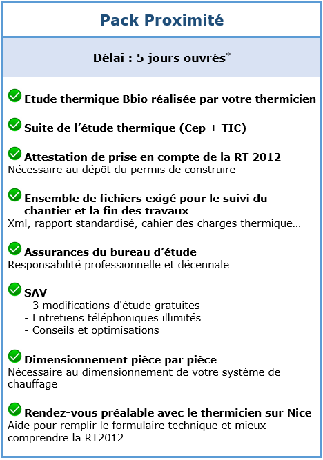 Etude rt2012 proximite 5